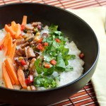 Low Fodmap Rice Congee