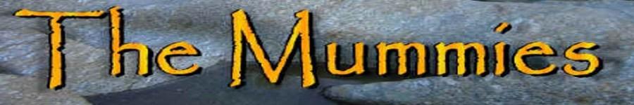 Mummies Banner