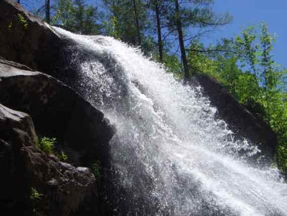 Glacial Park - The Falls