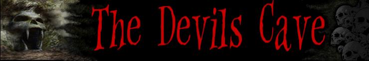 Devils Cave Banner 3