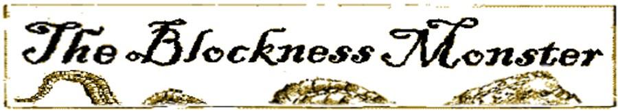 Blockness Banner