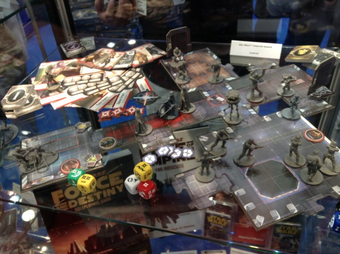 Star Wars Imperial Assault 2