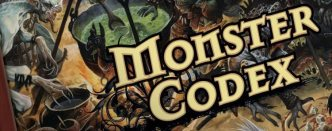 MonsterCodex