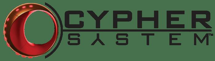 Cypher-System-Logo