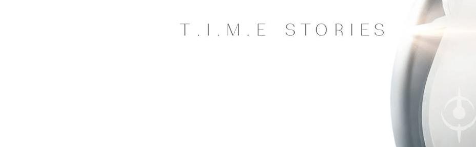 TIMEstories