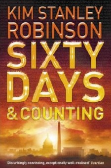 Kim Stanley Robinson's Sixty-Days and Counting