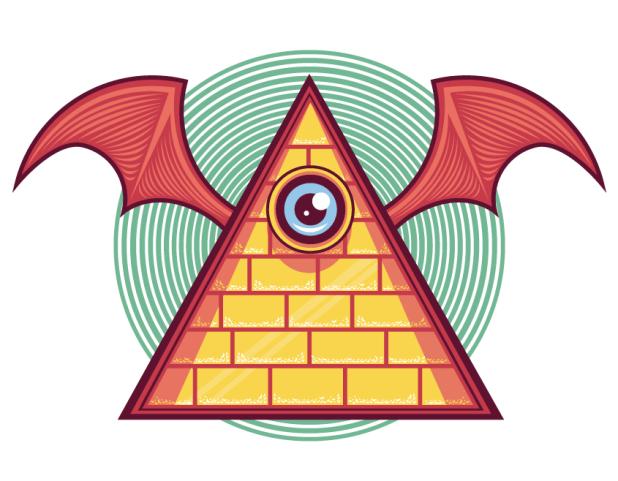 pyramid of doom