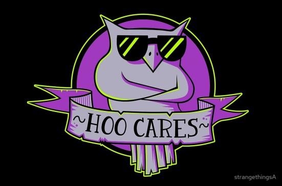 hoo cares 3