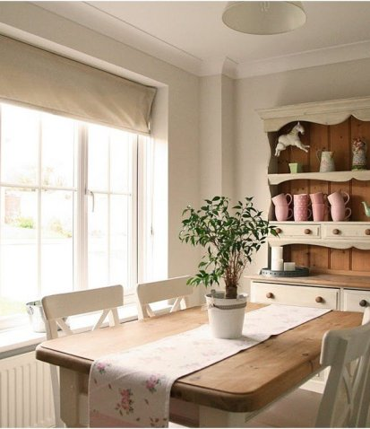 table linens materials for casual and formal dining rooms