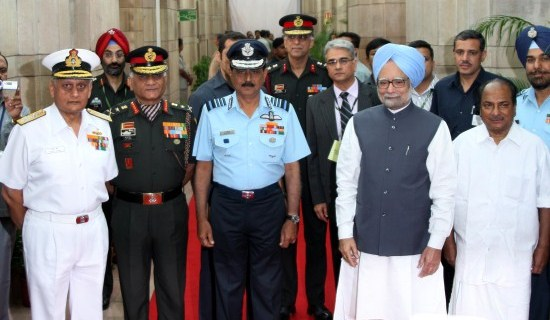 N-security, proliferation serious threats around India: PM