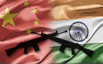 India, China joint army exercise in November