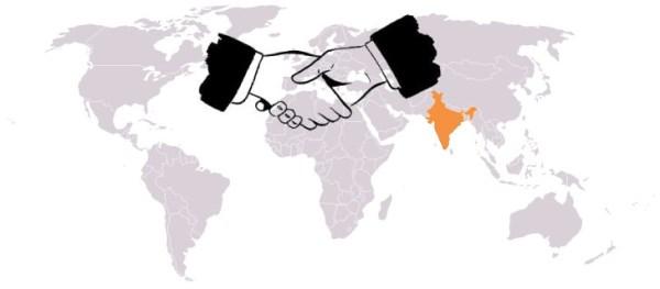 The new foreign secretary said India has now restored the fuel subsidy to Bhutan   Art: Shruti Pushkarna/StratPost