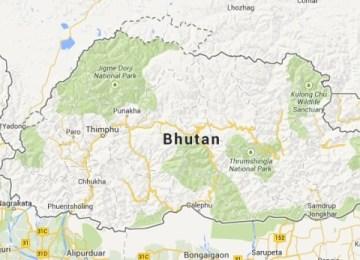 Advantage China as India fumbles in Bhutan