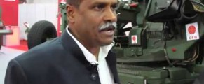 Video: Meet Dhanush, the Indian Bofors