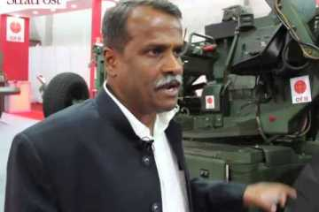 Video: Meet Dhanush, the Indian Bofors