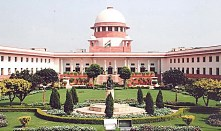 SC notice to govt on PIL on defense procurement