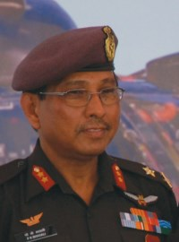 Row over Army Aviation top job