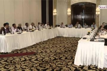 Video: Vayu-StratPost Air Power Roundtable II