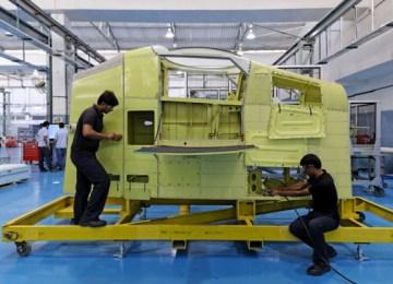 Boeing bullish on 'Make in India'