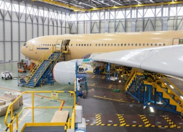 Airbus to extend A330 MRTT bid