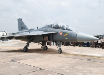 Navy to review LCA