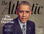 Cover of the Atlantic Monthly