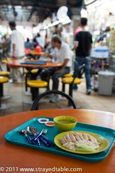 Chicken Rice in Singapore | Food lovers guide