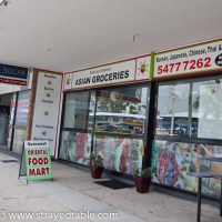 Asian Grocery Stores, Sunshine Coast