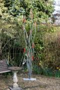 Garden Sculpture- Glass