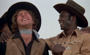 Gene and Cleavon