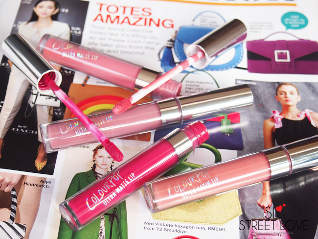 ColourPop Ultra Matte Lip and Ultra Satin Lip: Is It Worth The Hype?