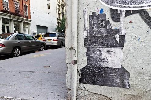 robots will kill street art in nyc