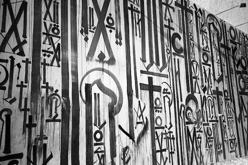 street art by retna in nyc