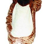 Willie, Street Corner's Mascot