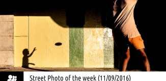 Street Photo of the week by Roy Rozanski