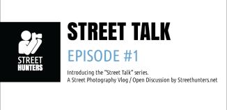 """Street Talk"" Episode 01"