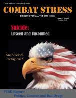 Combat Stress October 2012