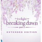 """The Twilight Saga: Breaking Dawn Part 1"" Extended Edition (8 Extra Minutes of Footage!)"
