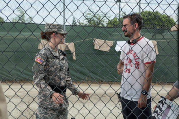Kstewartfans Camp X-Ray