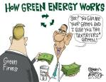 How green energy works