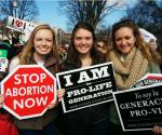 Abortion - Pro-life women