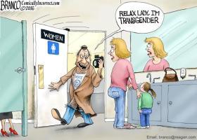 Transgender restrooms 2
