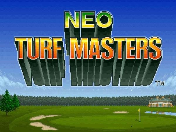 Neo Turf Masters 01