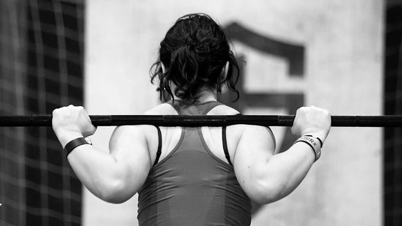 StrongFirst Back Squat