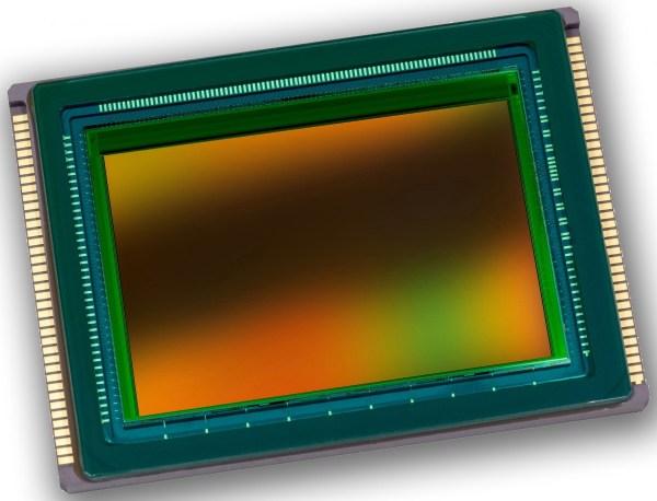 CMOSIS Sensor