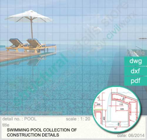 Products archive page 7 of 9 structuraldetails store for Swimming pool construction materials