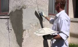 Structural Maintenance and Repairs in Stucco Walls