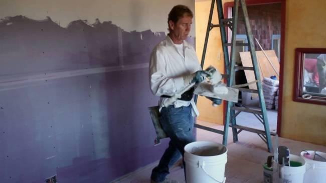 Imperial Brand Veneer Rendering plaster systems