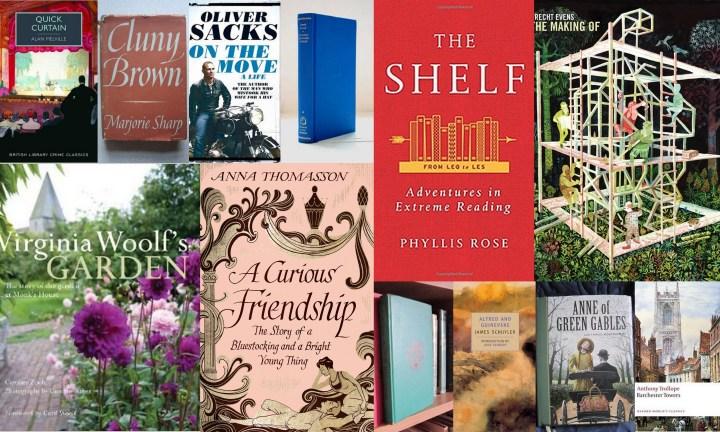 Top books 2015