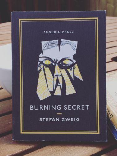 Burning Secret